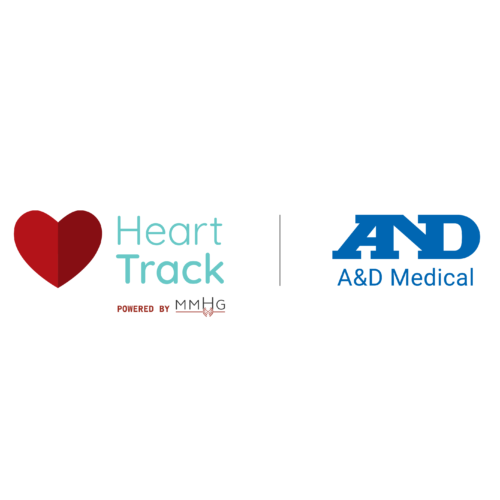 HT and A&D logo