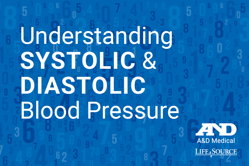 Systolic vs. Diastolic BP