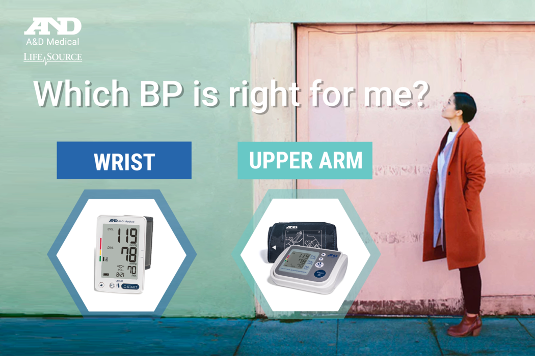 Which BP Monitor is Right for Me?